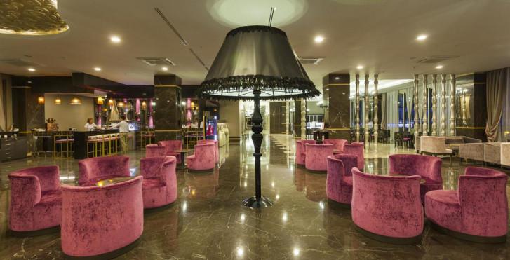 Bild 13258249 - Thor by Alkoclar Exclusive (ex. Thor Luxury Hotel & Spa Bodrum)