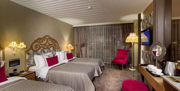 Bild 13258247 - Thor by Alkoclar Exclusive (ex. Thor Luxury Hotel & Spa Bodrum)