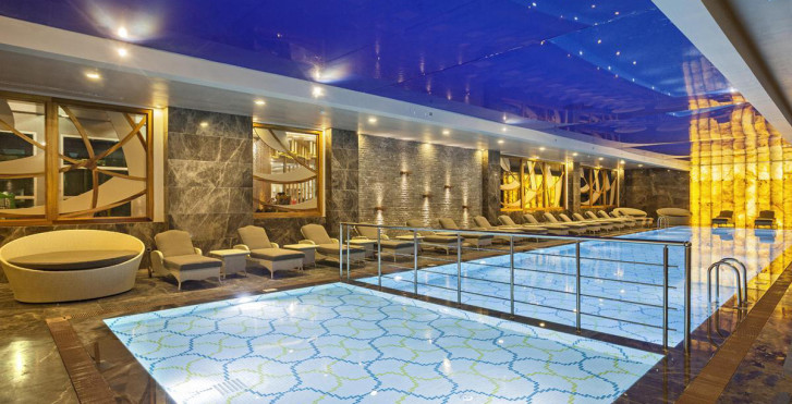 Bild 13258251 - Thor by Alkoclar Exclusive (ex. Thor Luxury Hotel & Spa Bodrum)