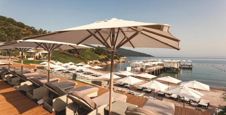 Bild 13258253 - Thor by Alkoclar Exclusive (ex. Thor Luxury Hotel & Spa Bodrum)