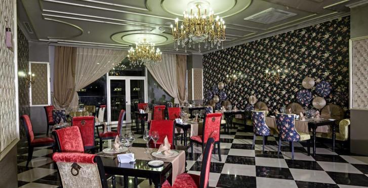 Bild 13258257 - Thor by Alkoclar Exclusive (ex. Thor Luxury Hotel & Spa Bodrum)