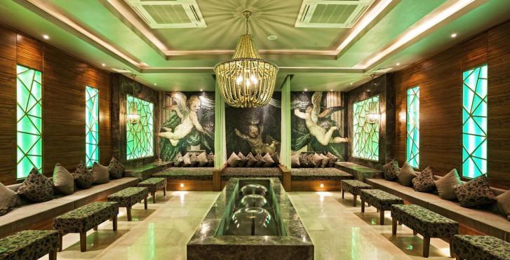 Bild 13258261 - Thor by Alkoclar Exclusive (ex. Thor Luxury Hotel & Spa Bodrum)
