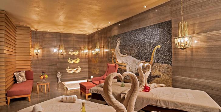 Bild 13258263 - Thor by Alkoclar Exclusive (ex. Thor Luxury Hotel & Spa Bodrum)