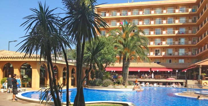 Image 25141650 - Hôtel Luna Park