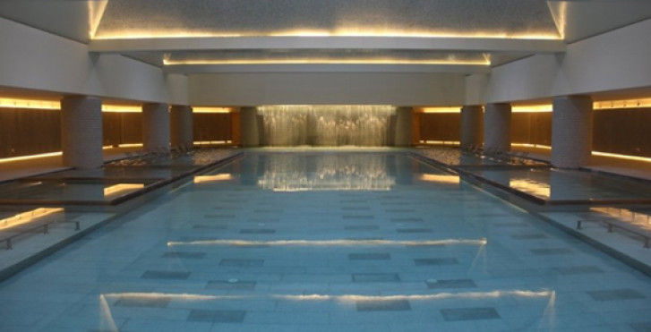 Image 25882572 - Twelve At Hengshan A Luxury Collection Hotel
