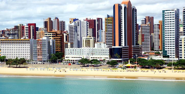 Bild 28479984 - Oasis Atlantico Fortaleza