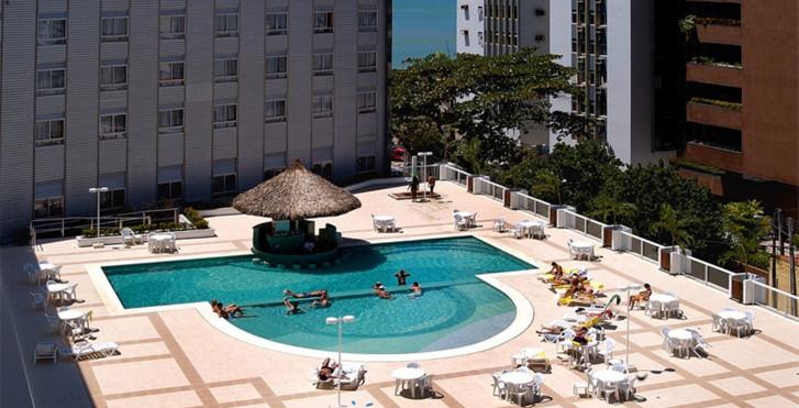 Image 28479975 - Oasis Atlantico Fortaleza