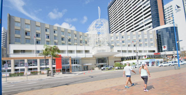 Bild 28479982 - Oasis Atlantico Fortaleza
