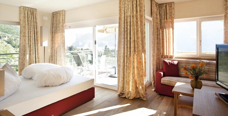 Image 7297664 - Hôtel Schwefelbad, Schenna Resort