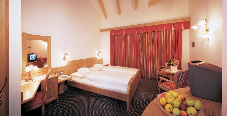 Image 7297649 - Hôtel Schwefelbad, Schenna Resort