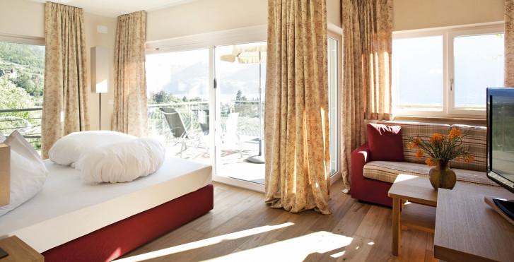 Bild 8062451 - Hotel Mitterplatt, Schenna Resort