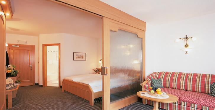 Bild 8062439 - Hotel Mitterplatt, Schenna Resort