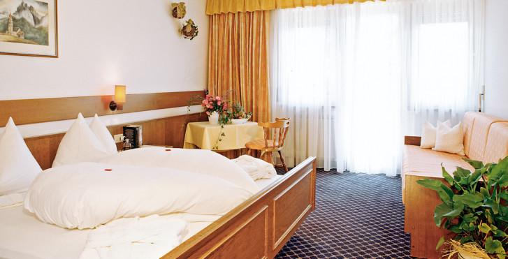 Bild 8062437 - Hotel Mitterplatt, Schenna Resort