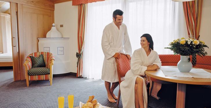 Bild 8062443 - Hotel Mitterplatt, Schenna Resort