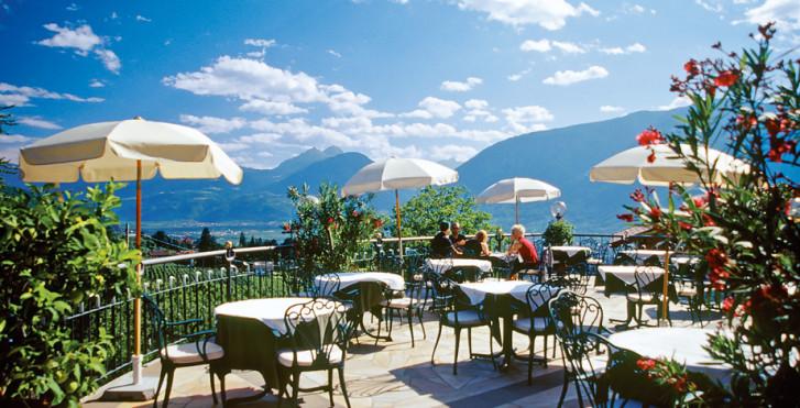 Bild 8062447 - Hotel Mitterplatt, Schenna Resort