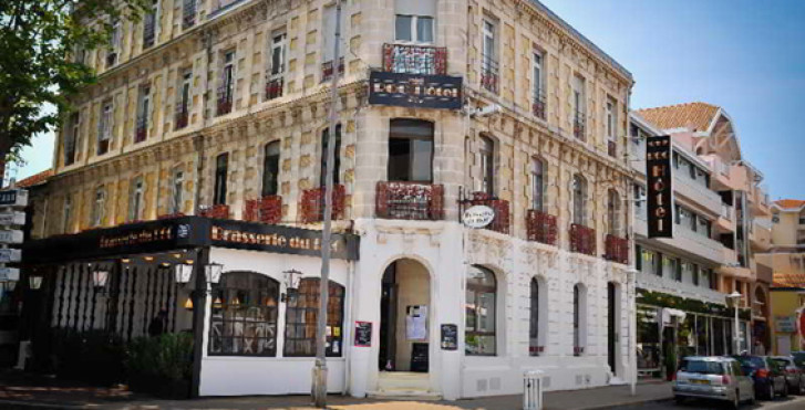 Image 23847255 - Hôtel Roc