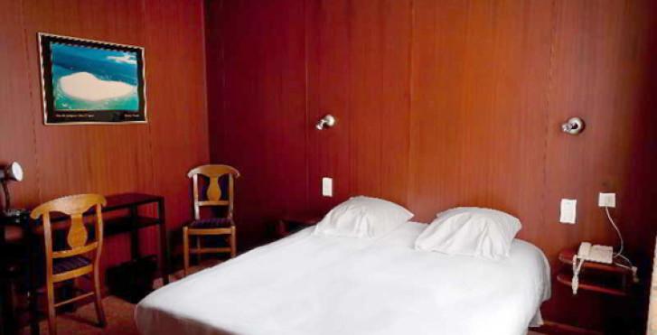 Image 23847261 - Hôtel Roc