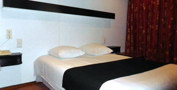 Image 23847263 - Hôtel Roc