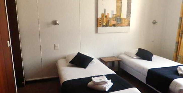 Image 23847265 - Hôtel Roc