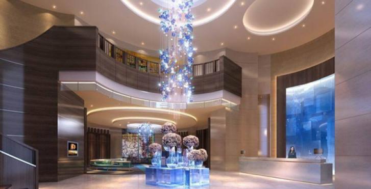 Bestes Hotel Hong Kong