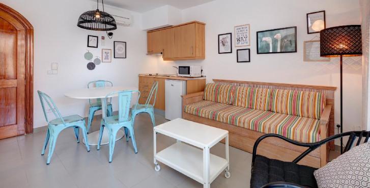 Bild 25427762 - Lemar Apartamentos