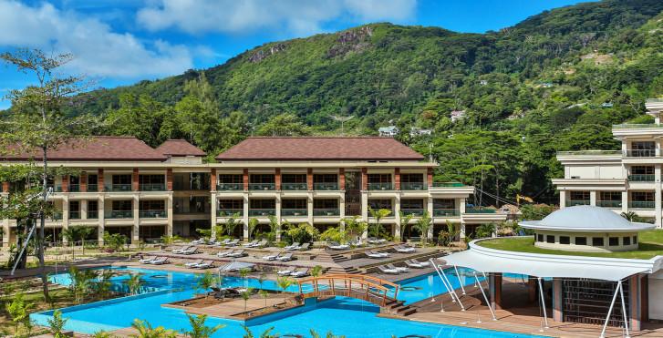 Image 25435320 - Savoy Seychelles Resort & Spa