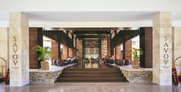 Image 25435322 - Savoy Seychelles Resort & Spa
