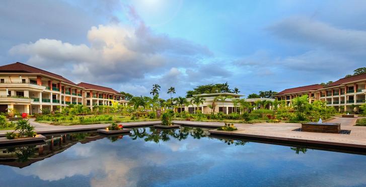 Image 25435330 - Savoy Seychelles Resort & Spa