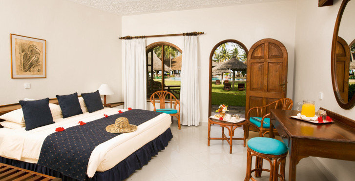 4 - Neptune Paradise Beach Resort & Spa