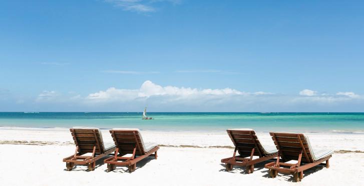 6 - Neptune Paradise Beach Resort & Spa
