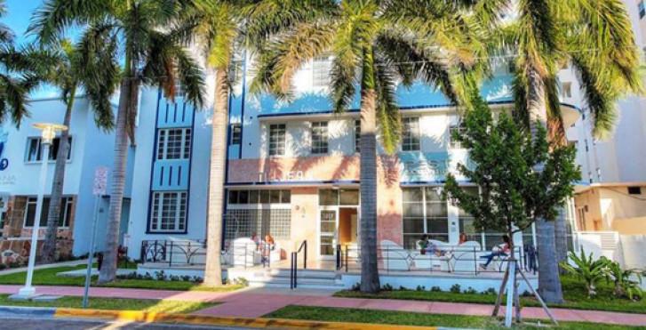 Image 26210659 - Pestana South Beach Art Deco Hotel
