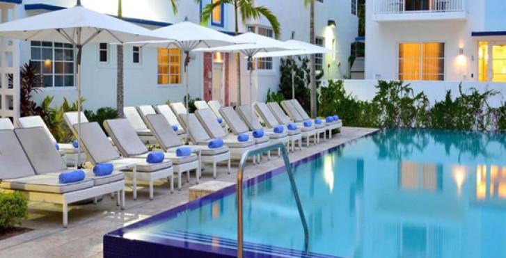 Image 26210691 - Pestana South Beach Art Deco Hotel