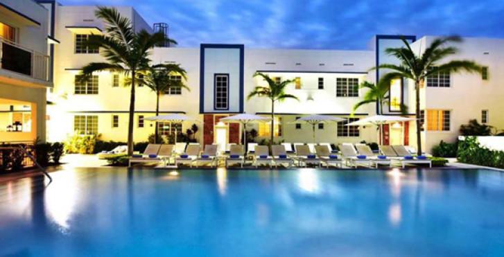 Image 26210702 - Pestana South Beach Art Deco Hotel