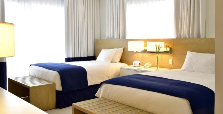 Image 28056655 - Pestana South Beach Art Deco Hotel