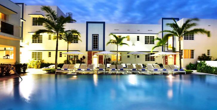 Image 28056683 - Pestana South Beach Art Deco Hotel