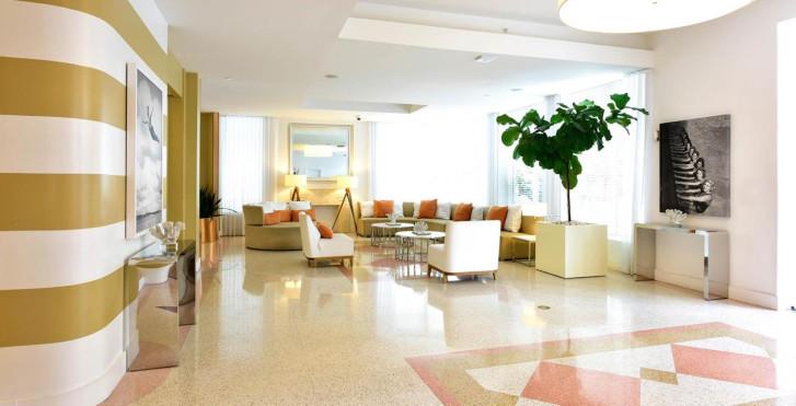 Image 28056661 - Pestana South Beach Art Deco Hotel