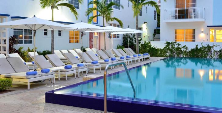 Image 28056621 - Pestana South Beach Art Deco Hotel