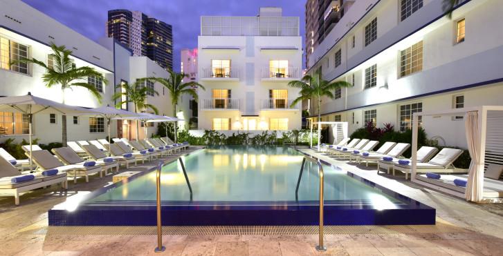 Image 28056685 - Pestana South Beach Art Deco Hotel