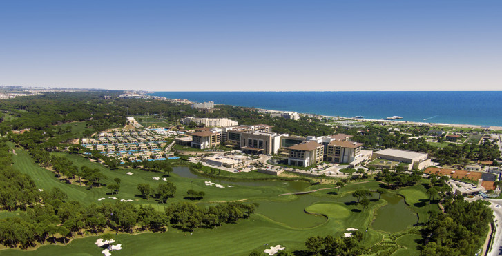 Image 13074480 - Regnum Carya Golf & Spa Resort