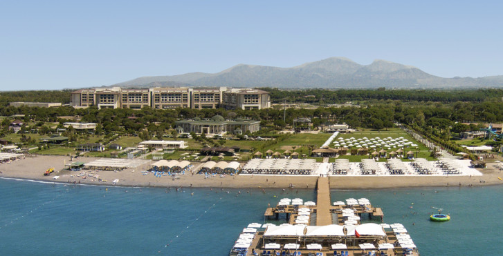 Image 13074478 - Regnum Carya Golf & Spa Resort