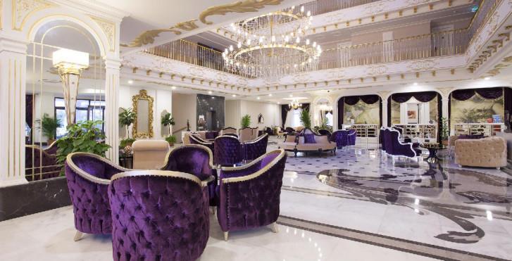 Image 24693393 - Hotel Orange Palace Side