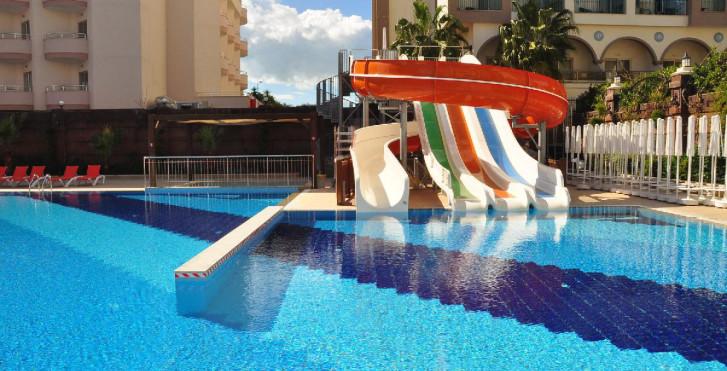 Image 24693399 - Hotel Orange Palace Side