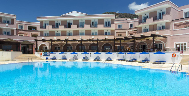 Bild 27292693 - Sunshine Crete Village Ierapetra