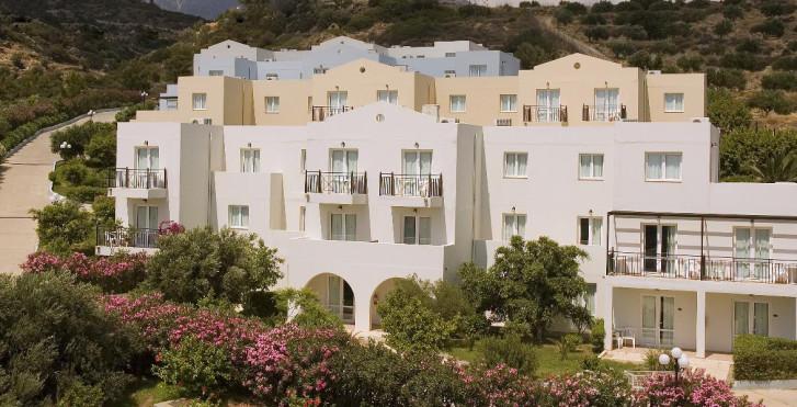 Bild 27292696 - Sunshine Crete Village Ierapetra