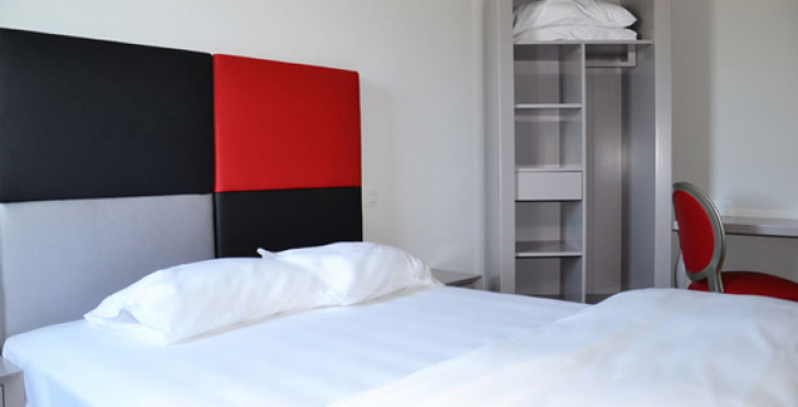 Bild 23440875 - Adonis Hotel Bayonne