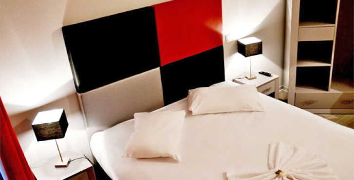Bild 23440867 - Adonis Hotel Bayonne