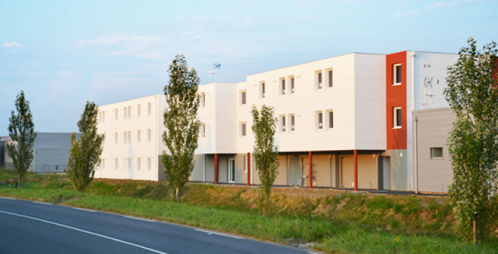 Bild 23440848 - Adonis Hotel Bayonne