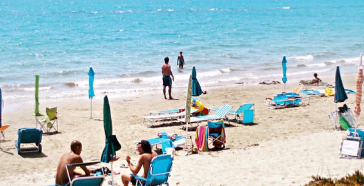 Bild 27622775 - Villaggio Mare Si