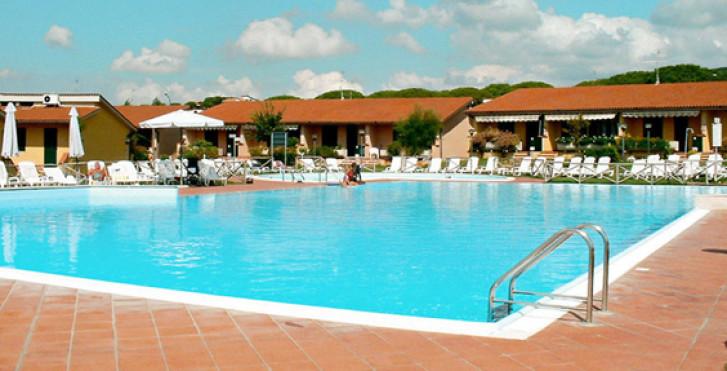 Bild 27622776 - Villaggio Mare Si