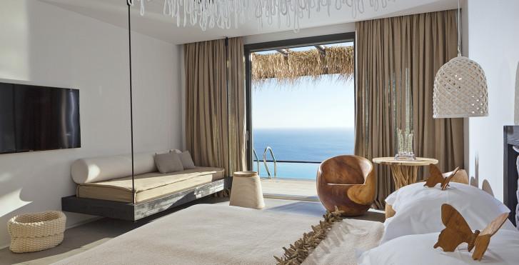 Image 25670261 - Myconian Utopia Resort